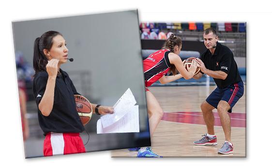 Тренеры Видного делятся опытом с регионами